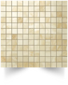 Supernova Onyx Wall Honey Amber Mosaic 30,5x30,5 Atlas Concorde