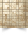 Supernova Onyx Wall Royal Gold  Mosaic 30,5x30,5 Atlas Concorde