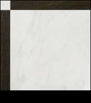 Керамогранит Версилия белый 45x45
